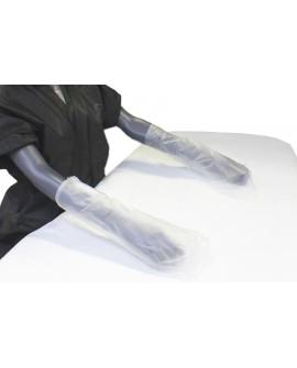 Bolsa manos para parafina