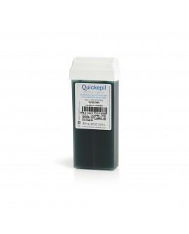 Wax cartridge Quickepil azulene 100ml