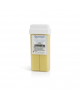 Wax cartridge Quickepil lemon 100ml