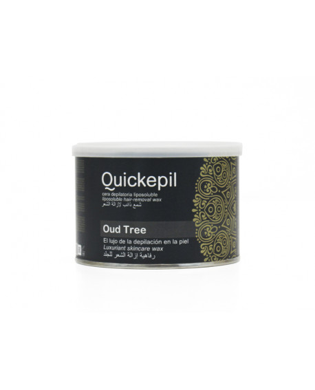 Wax pot Oud Tree