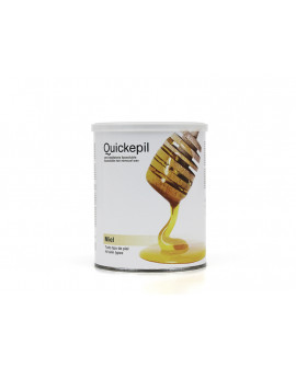 Wax pot Quickepil honey 800ml